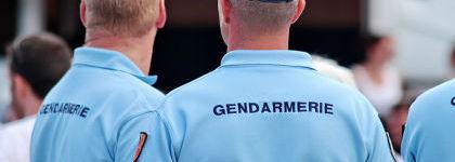 Prolongations pour les inscriptions au concours de sous-officiers de Gendarmerie