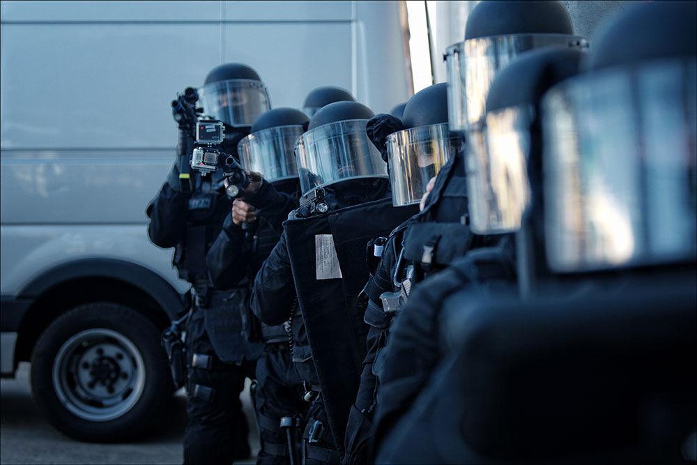 Les missions du Gendarme du GIGN